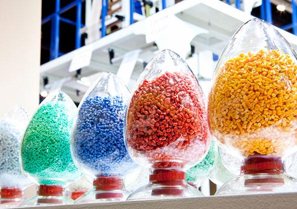 粉體輸送設備-橡塑行業