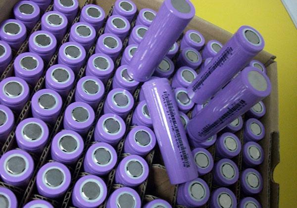 粉體輸送設備-能源電池