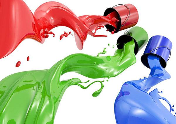 粉體輸送設備-涂料行業